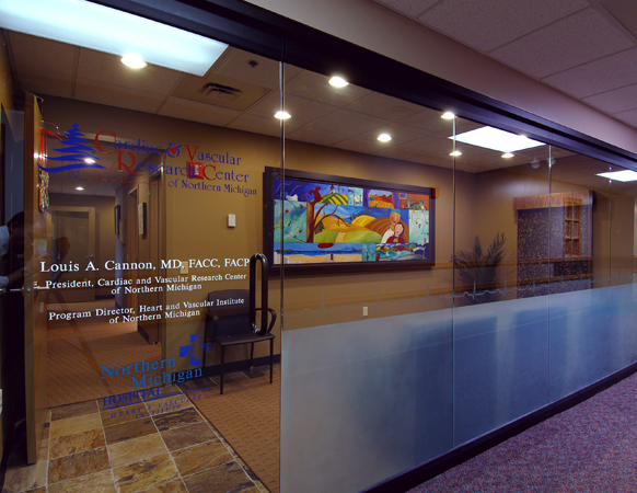 Commercial Cannon Office Indesign Interior Design Northern Michigan
