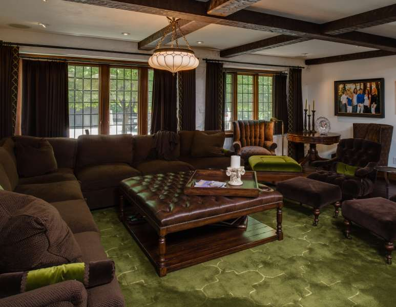 Drapery timeless st louis indesign interior design for St louis interior design firms