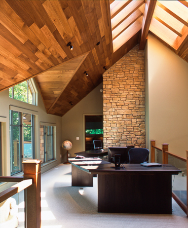 Architecture torch lake escape indesign interior for Architecture firms in michigan